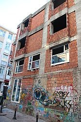Istanbul_Don_Kisot_squat_5